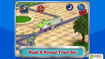 скачать Chuggington поезда игра на андроид