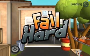 Fail Hard  взлом