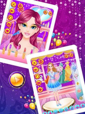 Wedding Spa Salon-Girls Games взлом