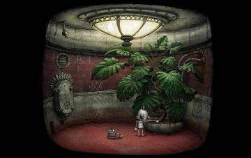 взлом Machinarium