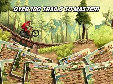 скачать Bike Mayhem Mountain Racing