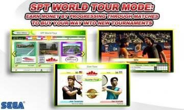 читы Virtua Tennis Challenge