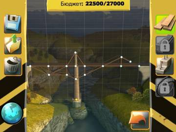 Мост конструктор прохождение