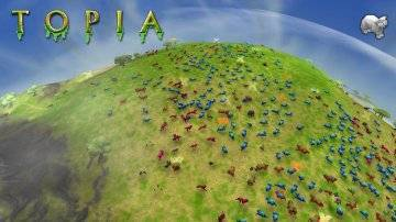 читы  Topia World Builder
