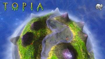 Topia World Builder взлом