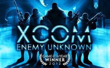 XCOM Enemy Unknown взлом