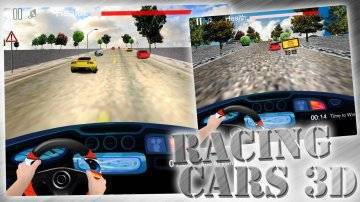 Racing Cars - Speed Car взлом