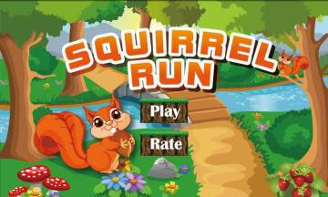 Squirrel Run взлом