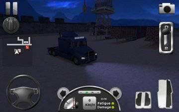 читы Truck Simulator 3D