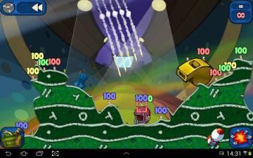 Worms 2: Armageddon взлом