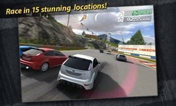 Real Racing 2 взлом