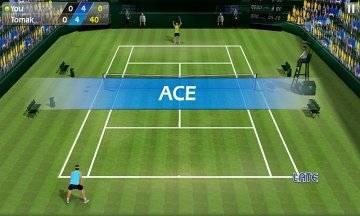 читы Теннис пальцем - Tennis 3D