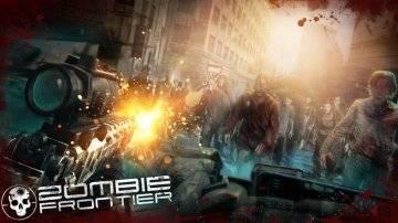 Zombie Frontier взлом