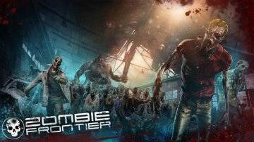 читы Zombie Frontier
