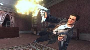 Max Payne Mobile взлом