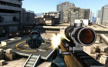 Modern Combat 3 читы