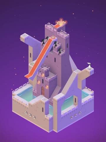 Monument Valley читы