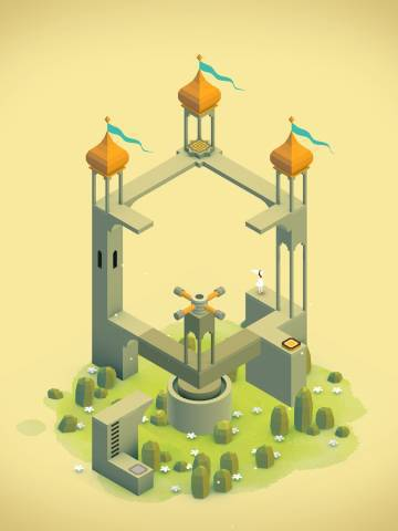 Monument Valley скачать