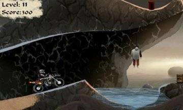 Death Biker - Racing Moto на андроид