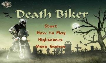 Death Biker - Racing Moto скачать