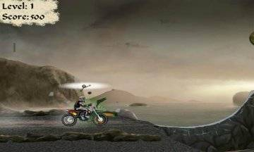 Death Biker - Racing Moto секреты