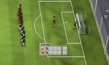 Stickman Soccer 2014 читы