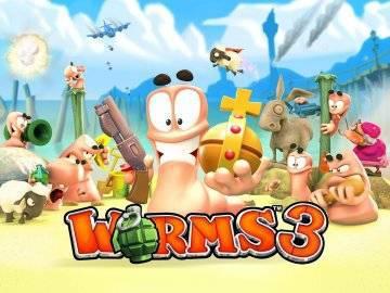 Worms 3 взлом