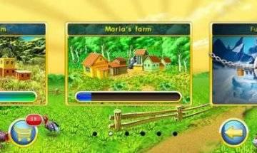 Весёлая ферма на андроид