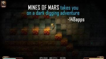 Mines of Mars прохождение
