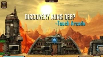 Mines of Mars взлом