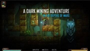 Mines of Mars на андроид