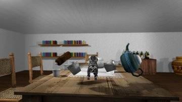 Cat Simulator взлом