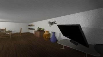 Cat Simulator полная версия