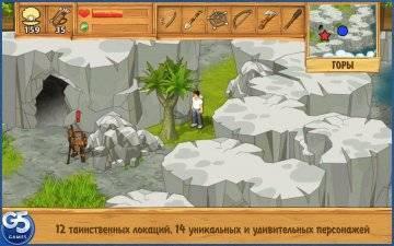 The Island: Castaway на андроид