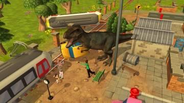 Dinosaur Simulator читы