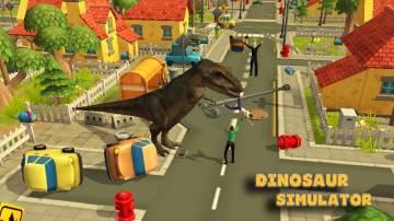 Dinosaur Simulator взлом