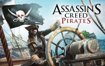 Assassin's Creed Pirates  взлом