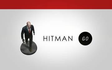 Hitman GO взлом