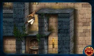 Prince of Persia Classic читы