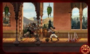 Prince of Persia Classic секреты