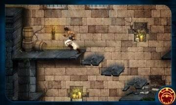 Prince of Persia Classic на андроид