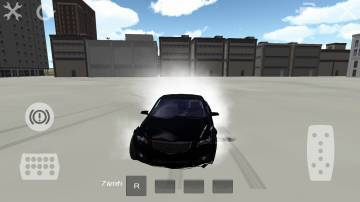 Extreme Car Driving 3D читы