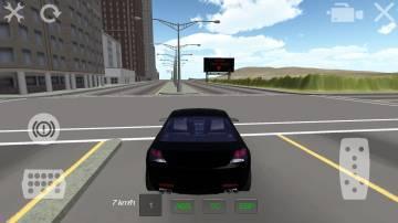 Extreme Car Driving 3D прохождение