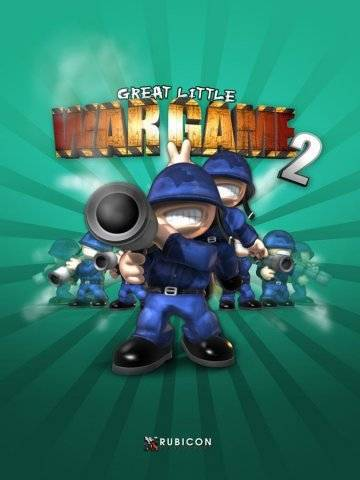 Great Little War Game 2 читы