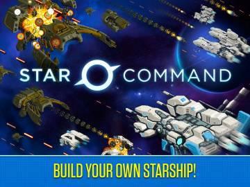 Star Command взлом