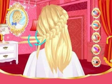 Идеально коса парикмахерская скачать