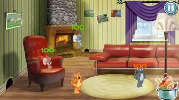 Коты против Мышей на андроид