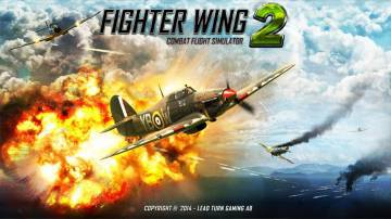 FighterWing 2 Flight Simulator взлом