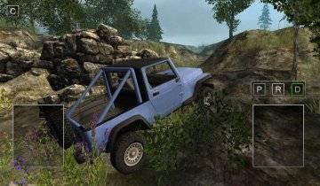 4x4 Off-Road Rally взлом