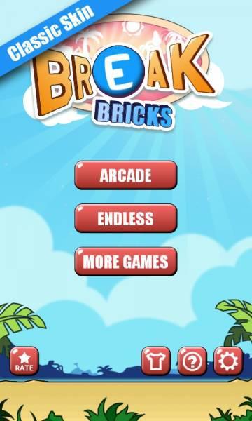 Удар по кирпичу - Break Bricks читы